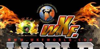 WKF Karate Italy 2016