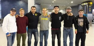 campionat mondial ju jitsu polonia