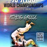 Campionat mondial de Ju Jitsu pentru Juniori – Atena 2017