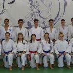 Lotul national de ju jitsu - atena 2017