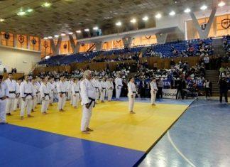 Campionat National -Seniori-Cluj-Napoca
