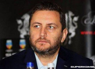 Eduard Irimia - Superkombat
