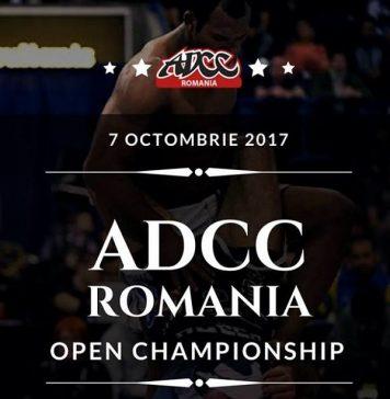 ADCC Romania Open Championship