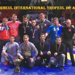 Turneul International de Lupte Trofeul de Aur