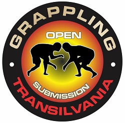 Transilvania Open Grappling