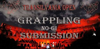 Transilvania Open - Submission