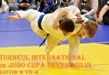 Turneul International de JUDO ''Cupa Severinului'' 2018