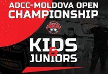ADCC-Moldova Kids & Juniors Open Championship