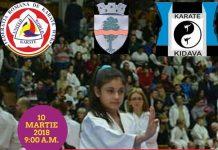 Cupa Bailor Pucioasa - Karate WUKF
