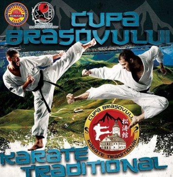 Cupa Brasovului 2018 - Karate Traditional