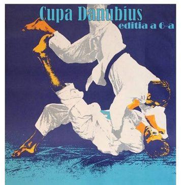 Cupa Danubius - editia a 6-a