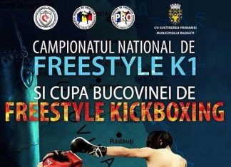 Campionatul Naional de Freestyle K1 2018