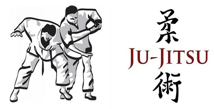 Istoria Ju Jitsu Romania