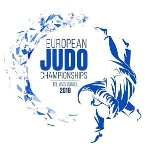 Campionatul European de Judo 2018 - Tel Aviv