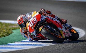 Marc Marquez - Jerez 2018