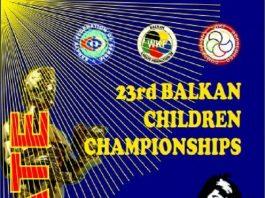 Rezultate Campionat Balcanic de Karate pentru Copii - Serbia 2018