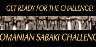 Romanian Sabaki Challenge 2018
