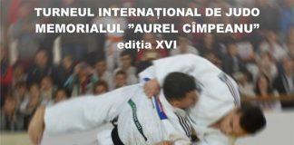 Turneul International de Judo - Memorialul Aurel Cimpeanu 2018