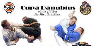 Cupa Danubius BJJ 2019