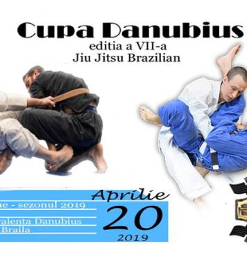 Belt League 2019 - Cupa Danubius