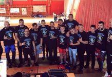 Combat Wrestling Romania - Comunicat
