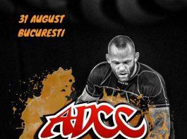 ADCC Romania Open Championship 2019