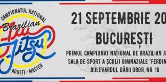 Campionatul National de Brazilian Jiu-Jitsu 2019